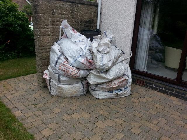 Cultra lawn waste